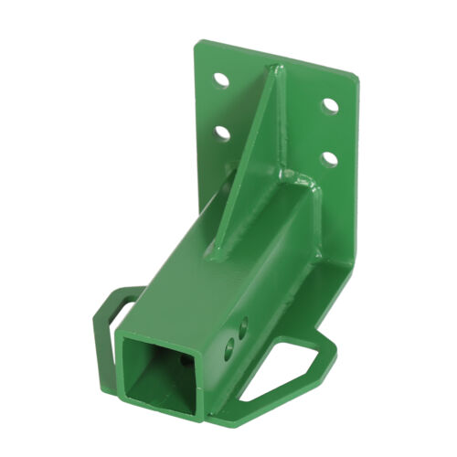 Rear Trailer Hitch Receiver For John Deere Gator 4x2 6x4 Old Style w/ hardware