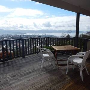 FOR RENT: Fully Furnished 2 bedroom house with River Views South Hobart Hobart City Preview