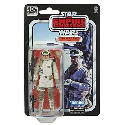 (PRE-ORDER) STAR WARS 40TH ANNIVERSARY BLACK SERIES HOTH REBEL SOLDIER