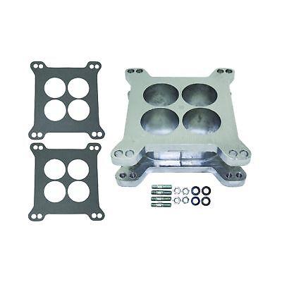 Holley Carburetor Carb Base Flange Gasket Open 4barrel 4150 EDELBROCK 5 PACK G54