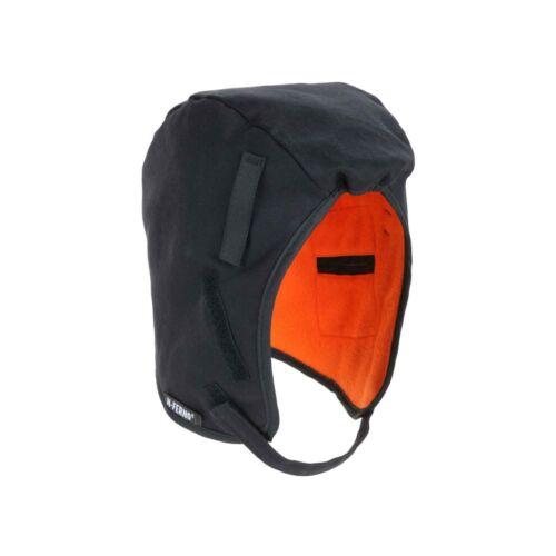 Ergodyne N-Ferno 6860 Hard Hat Winter Liner, Flame Resistant Outer Shell