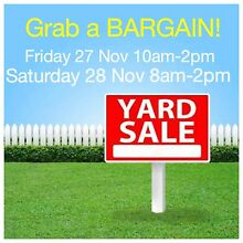 Moving Sale! Grab a bargain! Canterbury Canterbury Area Preview
