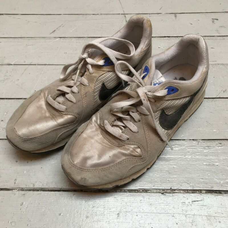 VTG Nike Air Skylon Korea Sneaker Collectable Shoes Womens 9.5