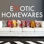 Exotic Homewares