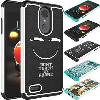 For LG LV3 2018/Aristo 2/Phoenix 4/Rebel 3 LTE/Risio 3/Tribute Empire Phone Case