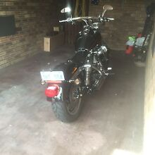 Harley davidson dyna Morley Bayswater Area Preview