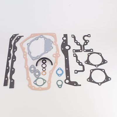 Classic Mini Gearbox Gasket Set all 3  4 synchro 850 998 1000 1100 1275 AJM804
