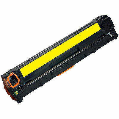 116 Yellow Toner (1977B001AA) For Canon 116 ImageClass MF8050cn (1977b001 Toner)