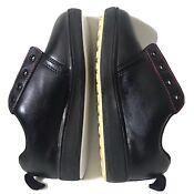 Asham Curling Shoes Left foot slider size US 3 Mens, 1.5 Ladys, 2Y. No Laces.