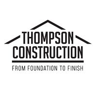 Thompson Construction.                Carpenter/ Contractor