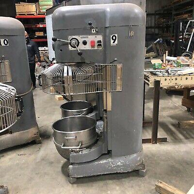 Hobart V1401 140qt Mixer 9