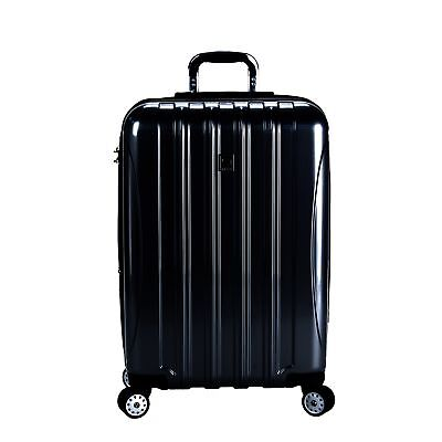 "Delsey Luggage Helium Aero 25"" Expandable Spinner Trolley"