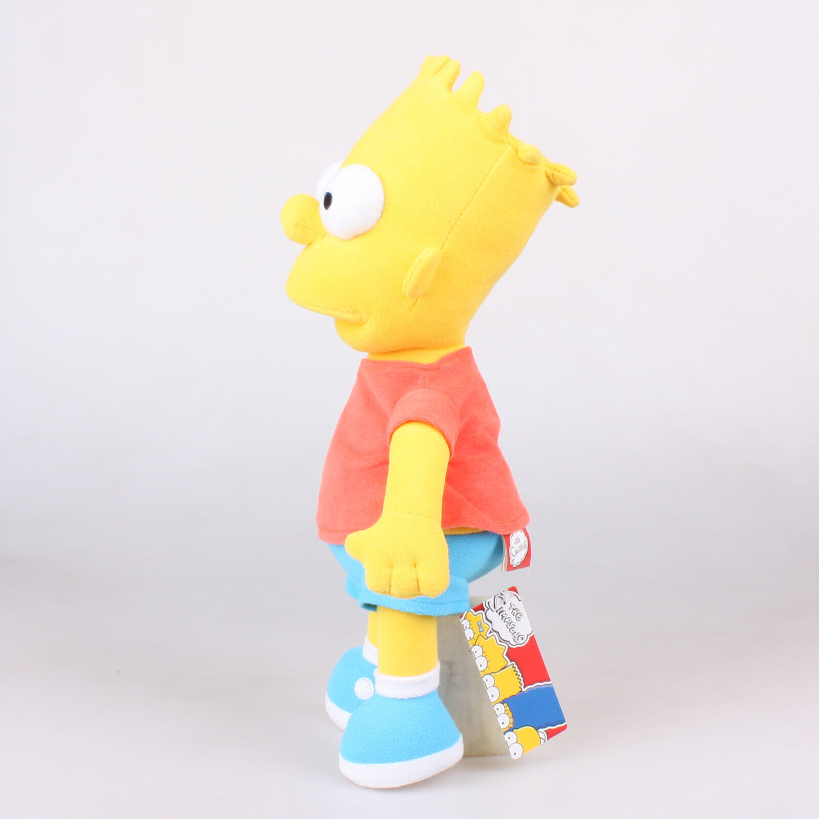 "12.6/"" 32Cm Official Licensed Simpsons Lisa Simpson Plush Toys Soft Stuffed Doll"
