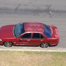 1995 Ford Falcon Sedan Tuncurry Great Lakes Area Preview