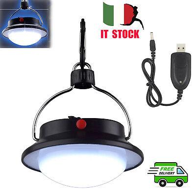 Lanterna da Campeggio/60 LED Lampada Luce da Campeggio Portatile Luce Notturna