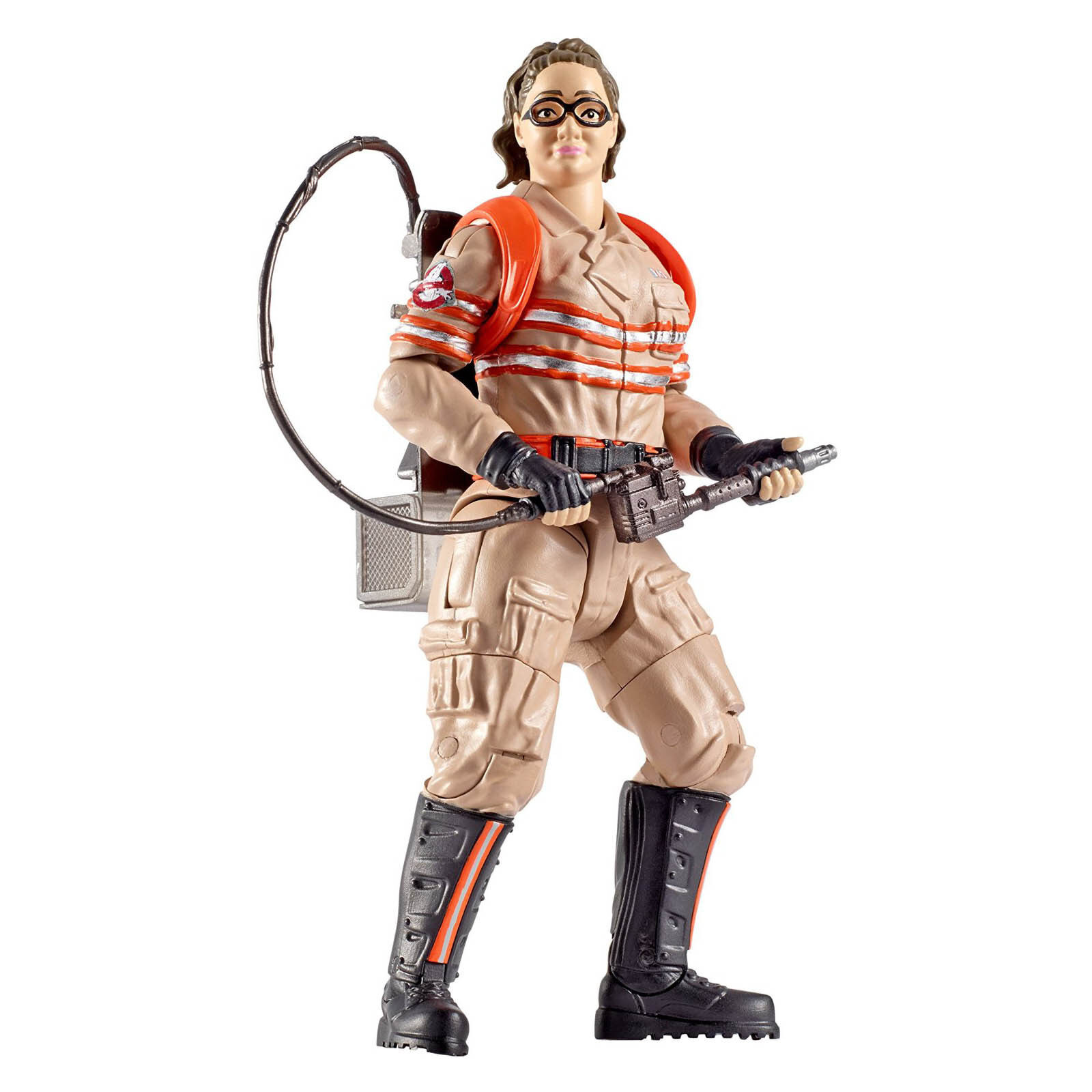 Ghostbusters 6 inch Action Figure - Abby Yates