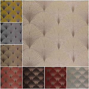 fibre naturelle new york chenille art d co rideau tapisserie tissu 12 couleurs ebay. Black Bedroom Furniture Sets. Home Design Ideas