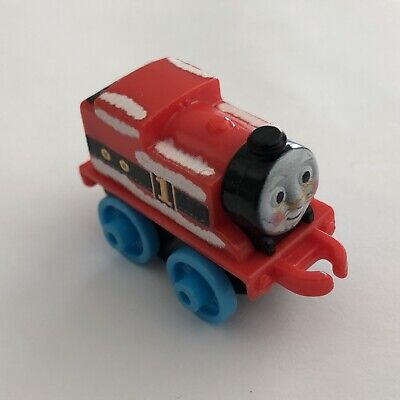 Christmas Santa Thomas Advent Calendar Thomas & Friends MINIS Train Toy