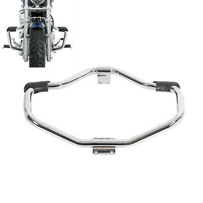 Mustache Engine Guard Highway Crash Bar For Harley Sportster XL 883 1200 04-19