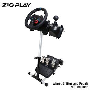 [US] New Racing Simulator Steering Wheel Stand 4 For Logitech G29 G920 G27 G25