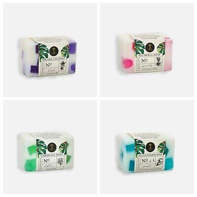 Hawaiian Island Essence Maui Organics Confetti Soap 5 Oz Your Choice With Aloha Hawaiian Glycerin Soap
