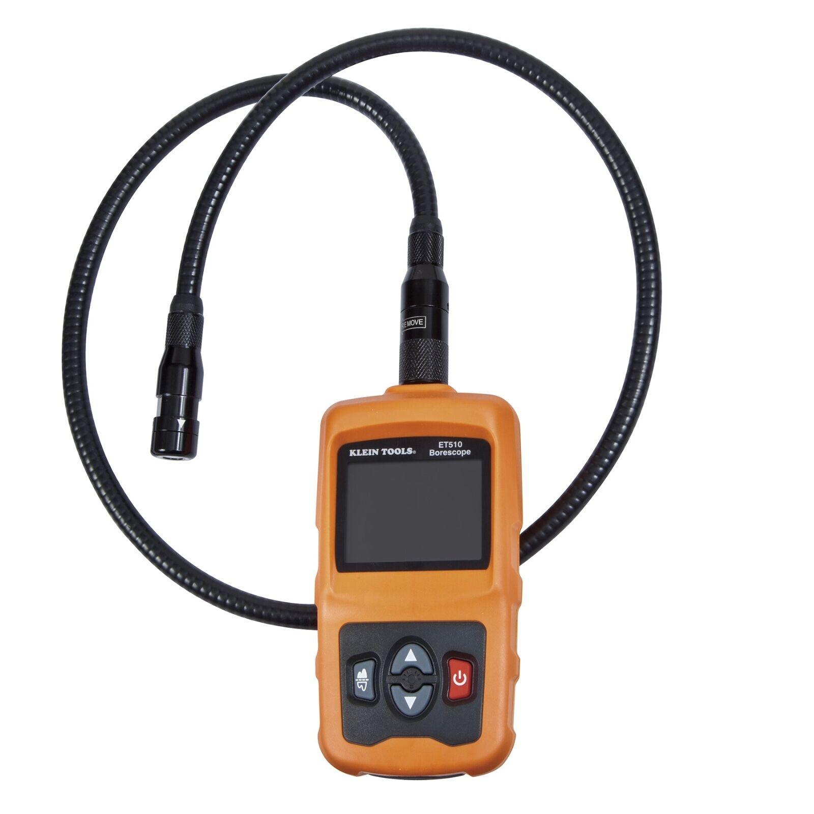 Klein Tools ET510 Borescope