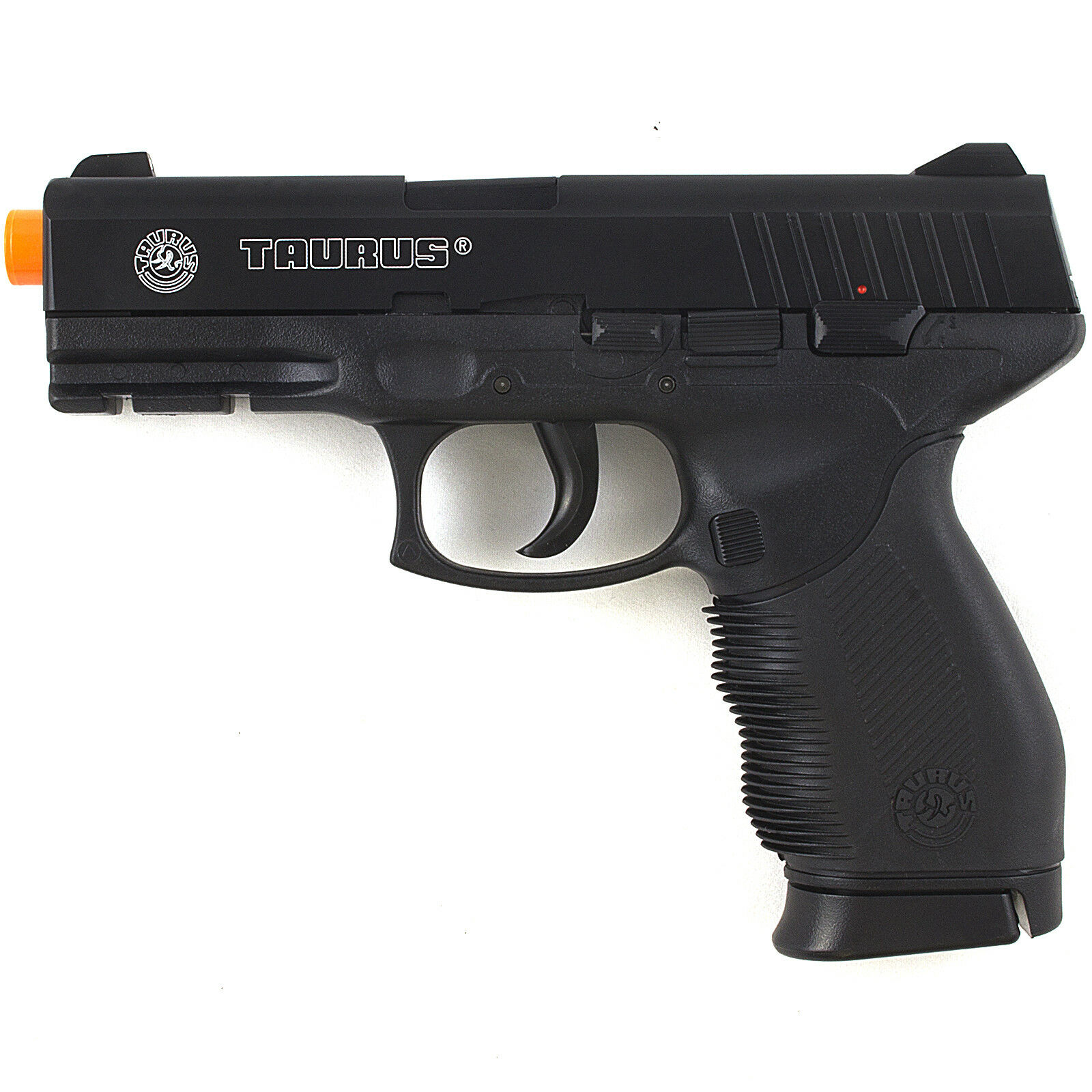 315 FPS TAURUS PT 24/7 LICENSED METAL SPRING AIRSOFT PISTOL