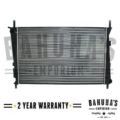 AUTOMATIC / MANUAL RADIATOR FOR JAGUAR X-TYPE 2.0 2.1 2.2 2.5 3.0 2001-2009