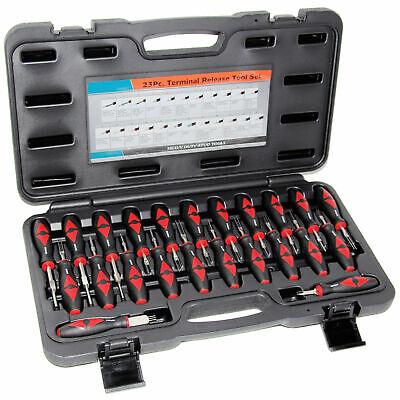 Entriegelungswerkzeug Auspinwerkzeug Steckkontakte Werkzeug für VW Opel BMW Fiat
