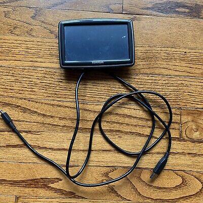 "TomTom XXL N14644 5"" GPS Navigation"