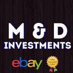 M and D Investments