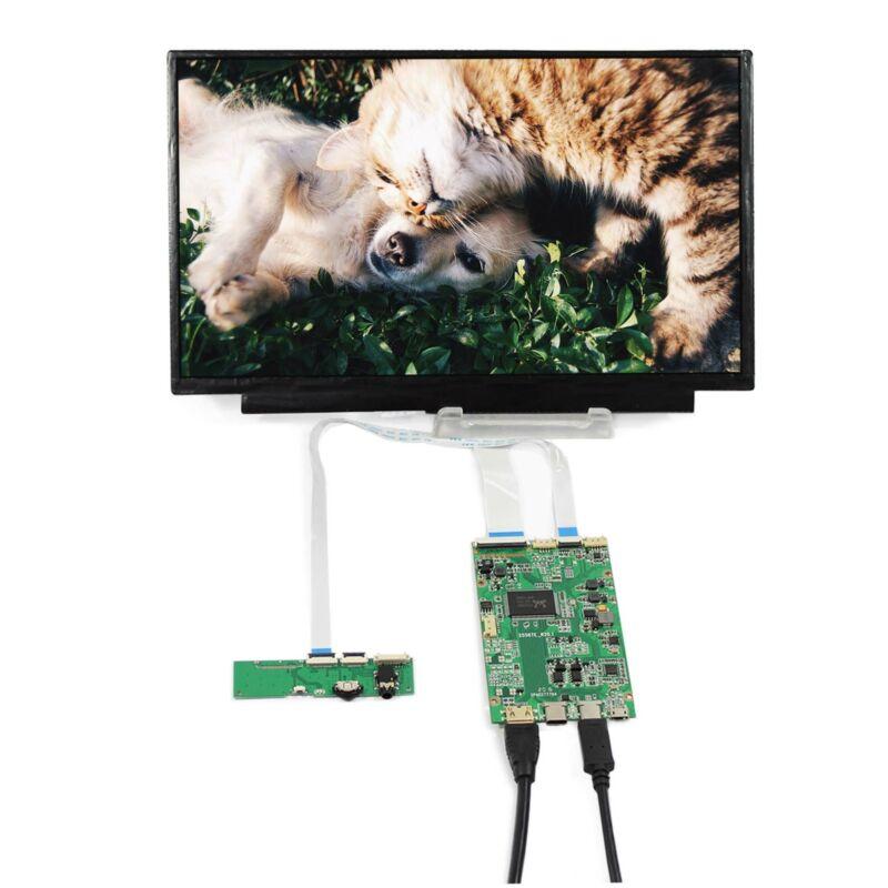 HD-MI USB-C Type-C LCD Controller Board 11.6 in N116HSE 1920x1080 IPS LCD Screen