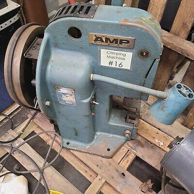 Amp Press