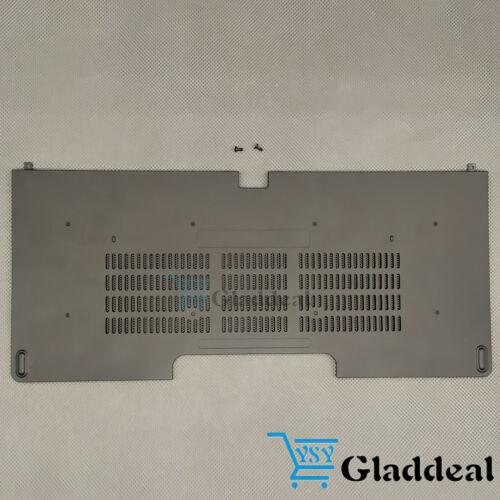 New Plastic Bottom Case Access Panel Door Cover for Dell Latitude E7450 0XY40T