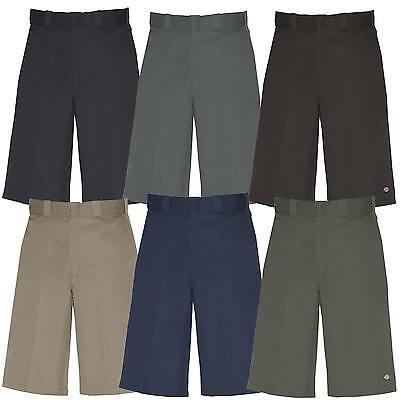 Dickies Twill Work Short Shorts Kurze Hose Herren Sommerhose Stoffhose 42283 NEU