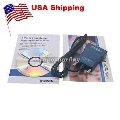Quality National Instrumens Ni Gpib-usb-hs Gpib Data Acquisition Card Ieee488 Us