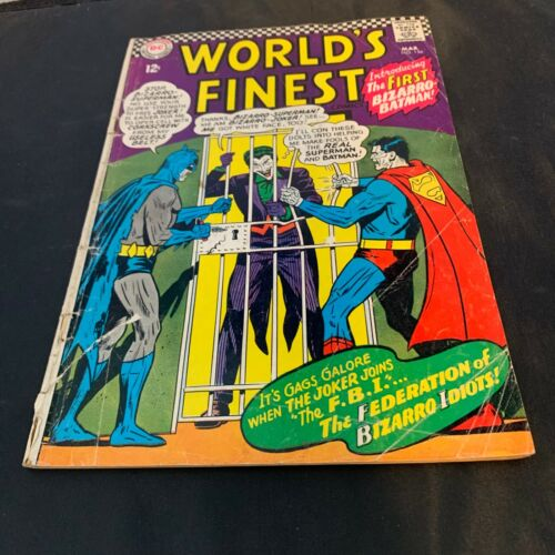 DC Superman World