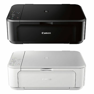 Canon Pixma Mg3620 Wireless Inkjet All In One Wireless Printer Ink Not Included