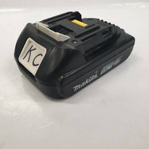 MAKITA 1.5AH BATTERY #219657 Caboolture Caboolture Area Preview