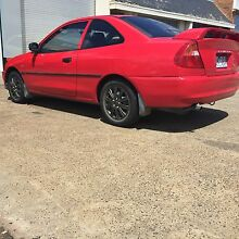 Selling car Mitsubishi Lancer 1 year rego with RWC certificate Berwick Casey Area Preview
