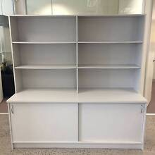Office storage and shelving Albert Park Port Phillip Preview