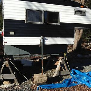 New SURVEYOY 23 RS TRAVEL TRAILER  For Sale In Halifax Nova Scotia
