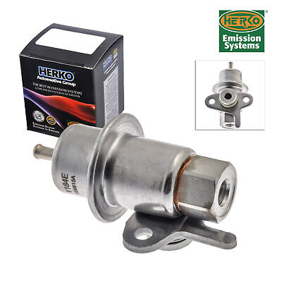 Herko Fuel Pressure Regulator PR4070 For Hyundai Accent 1995-1999 (Hyundai Fuel Pressure Regulator)