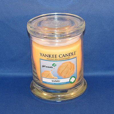 Yankee Candle Barbershop Collect 8 oz Hot Towel  HTF
