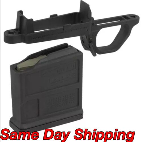 Magpul Bolt Action Magazine Well for Remington 700 Hunter