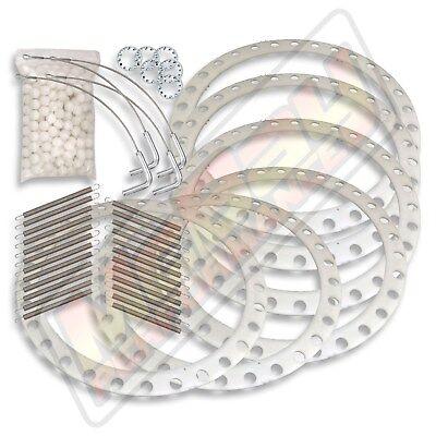 John Bean Hofmann Alignment Rack Rear Slip Plate Ball Transfer Bearing 6-3974