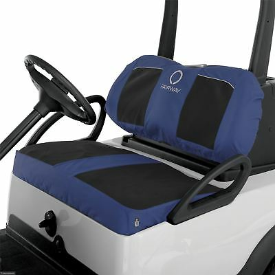 Fairway Golf Buggy Seat Cover Neoprene Navy