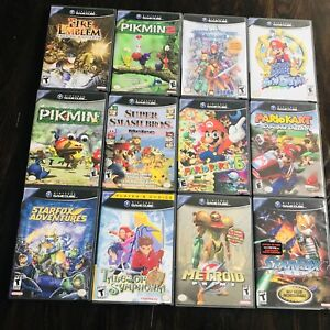 MAJOR VIDEO GAMES @HALIFAX FORUM FLEA MARKET SUN 9-2