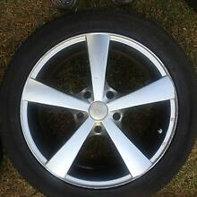 MAGS X4 to fit Holden vehicle.  BARGAIN! MAKE ME AN OFFER! Cranbourne East Casey Area Preview
