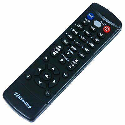 KENWOOD KRF-V5060D VR-615 KRF-V5560D NEW Remote Control
